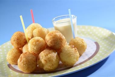 Photo of Milk Rice Balls. Prepare this delicious recipe and always shine with …