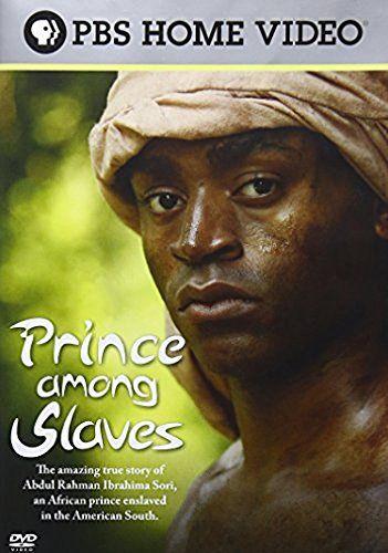 Prince Among Slaves PBS