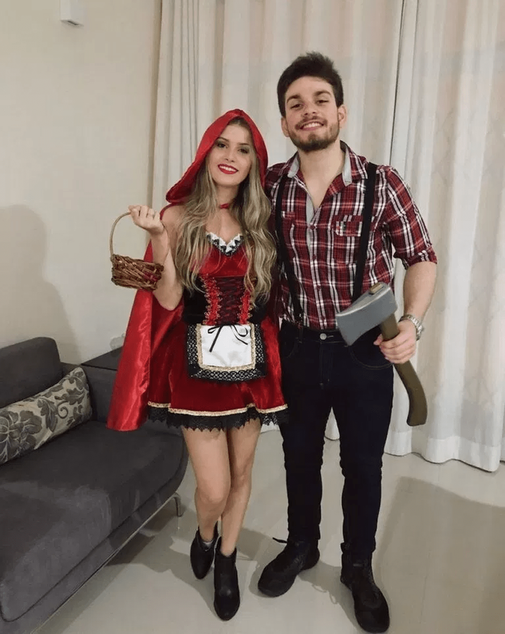 Quatang Gallery- 40 Awesome Couples Halloween Costumes Ideas Trendy Halloween Costumes Couple Halloween Costumes Haloween Costumes