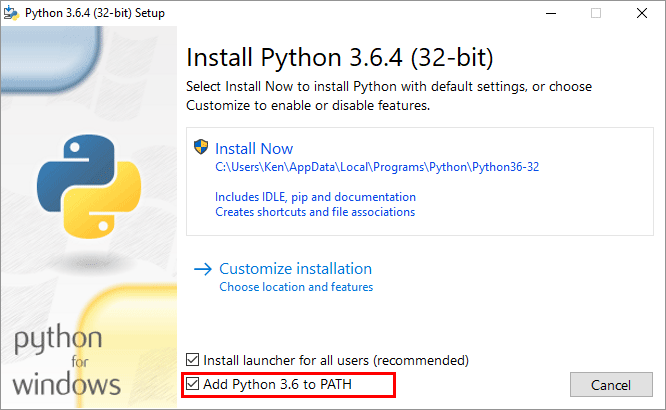Python Install Screen On Windows Python Programming Python This Or That Questions