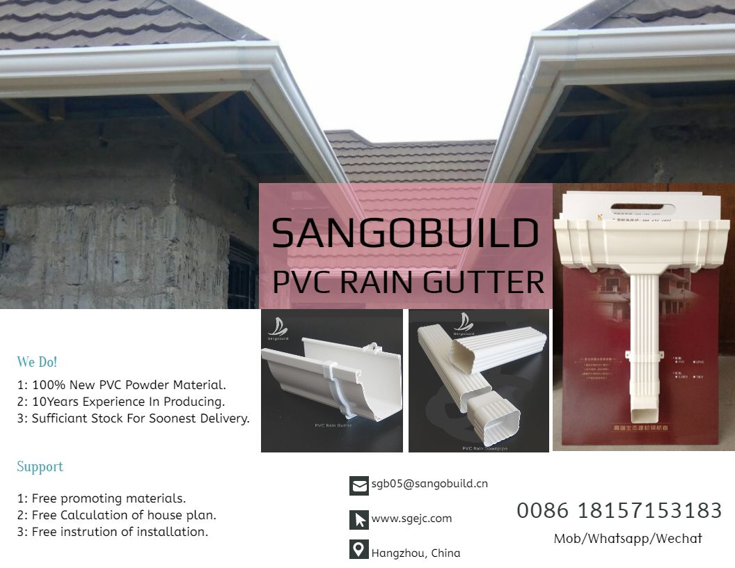 Roof Gutters Accessories Philippines Thailand In 2020