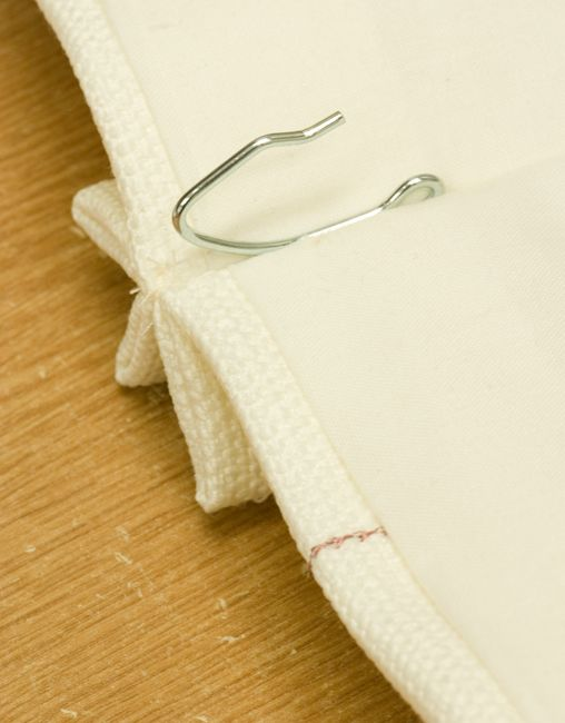 Curtain Hooks For Pinch Pleats - Curtains Design Gallery