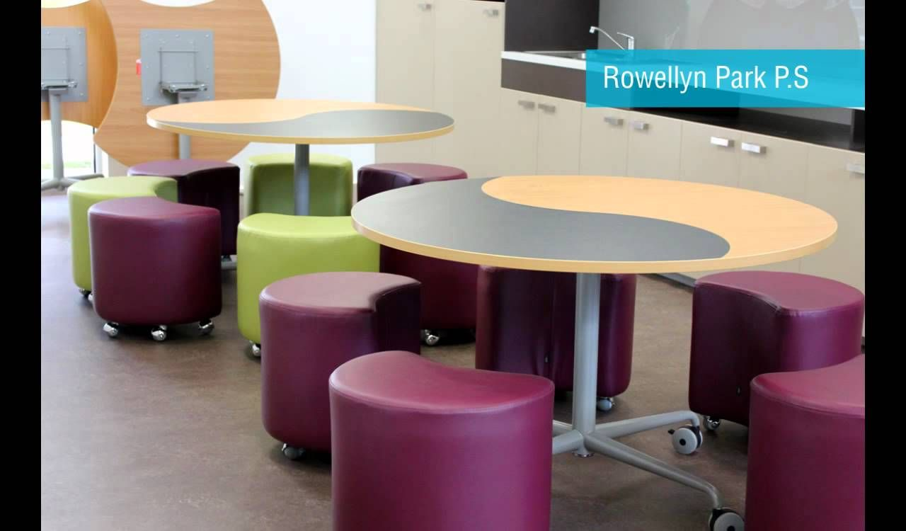 Modular classroom furniture innovative BER classrooms ... Modern School Chairs