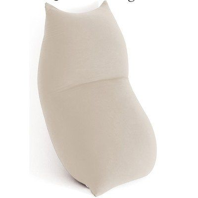 Baloo Bean Bag Chair Colour Off White
