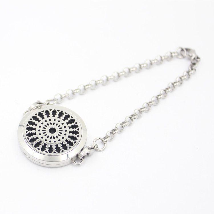 Beautiful design, Oil diffuser bracelet
