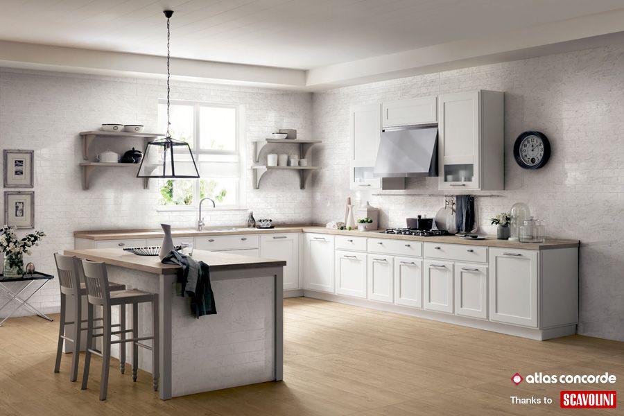 Top Gallery Home cucina – Atlas Concorde | Cucina, Concorde and ...