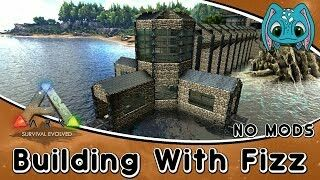 Ark Survival Evolved Bases, Building Ideas, Dream Catchers, Dinosaurs,  Minecraft, Video Games, Buildings, Dreamcatchers, Videogames