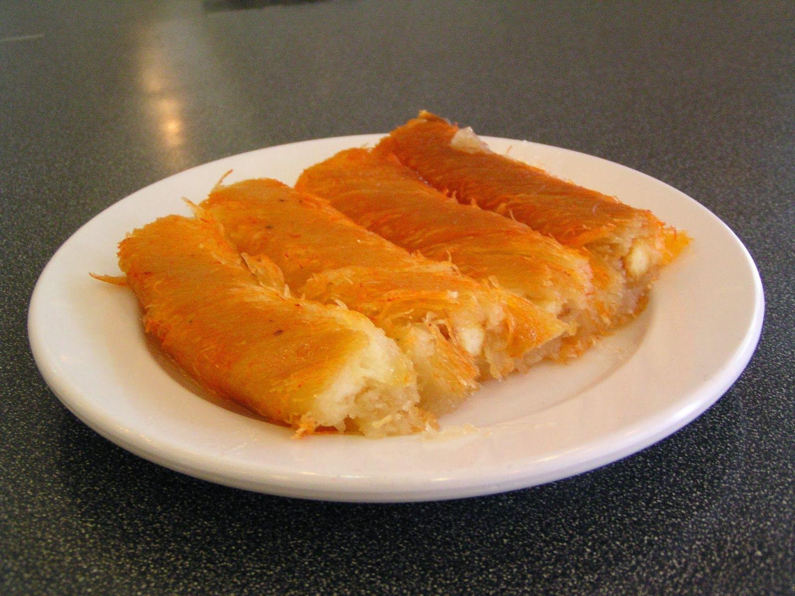 أصابع الكنافة الخشنة عالم الطبخ والجمال Recipes Food Indulgent Food