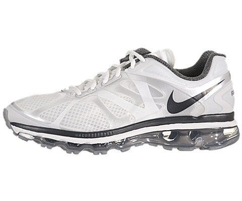 promo code 30dfd f29dc Nike Air Max+ 2012 Mens Running Shoes 487982-100 « Clothing Impulse