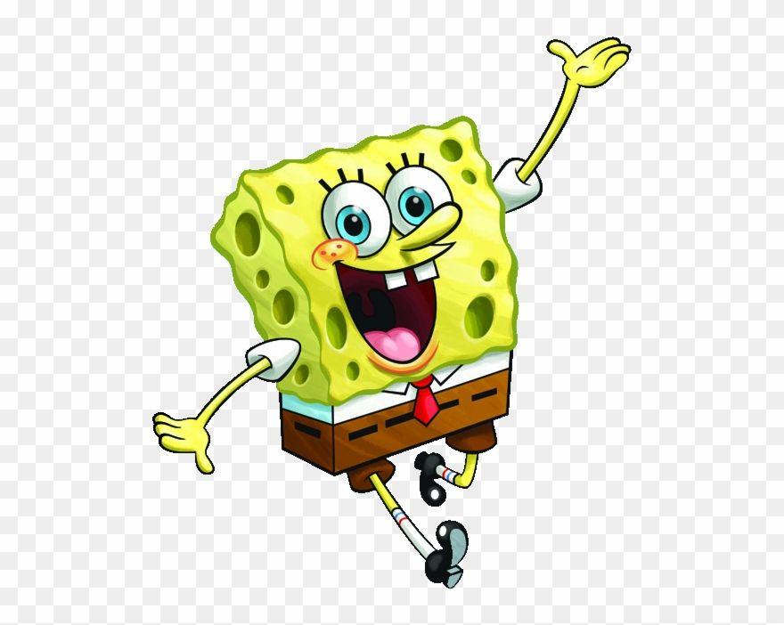 Download Hd Spongebob Squarepants Png Vector Library Stock Sponge Bob Square Pants Png Clipart And Use The Free Clipart Spongebob Vector Library Squarepants