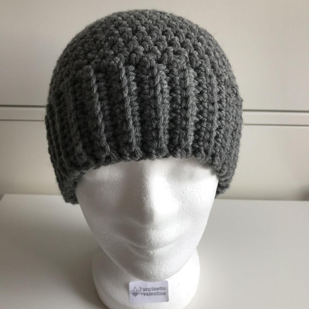 Comment crocheter un chapeau par le bas – Crochet de la Saint-Valentin   – Häkeln