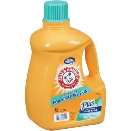 Household Essentials Laundry Liquid Liquid Laundry Detergent