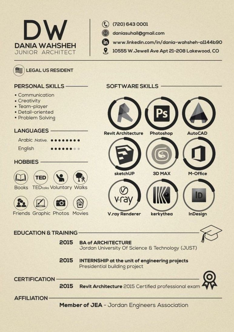90+ Unique Ideas for Infographic Resume, Check Right Now - Architecture resume, Resume design creative, Portfolio template design, Resume design, Resume design template, Infographic resume - Some consider being a stayathome mom is the very best job in the Earth, and witnessing the big milestones in their child's life irreplaceable  The truly amazing thing about freelancing is that you may pick the sort of work you… Continue Reading →