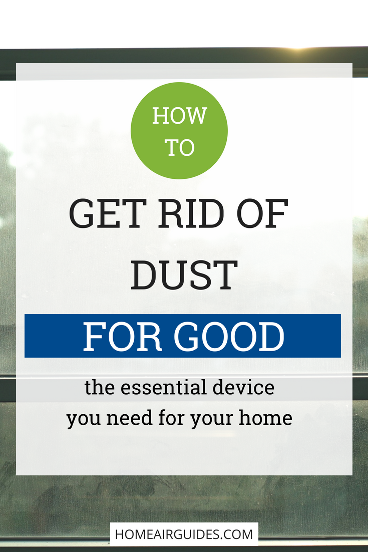 Best Air Purifier for Dust Removal and Allergies Dust