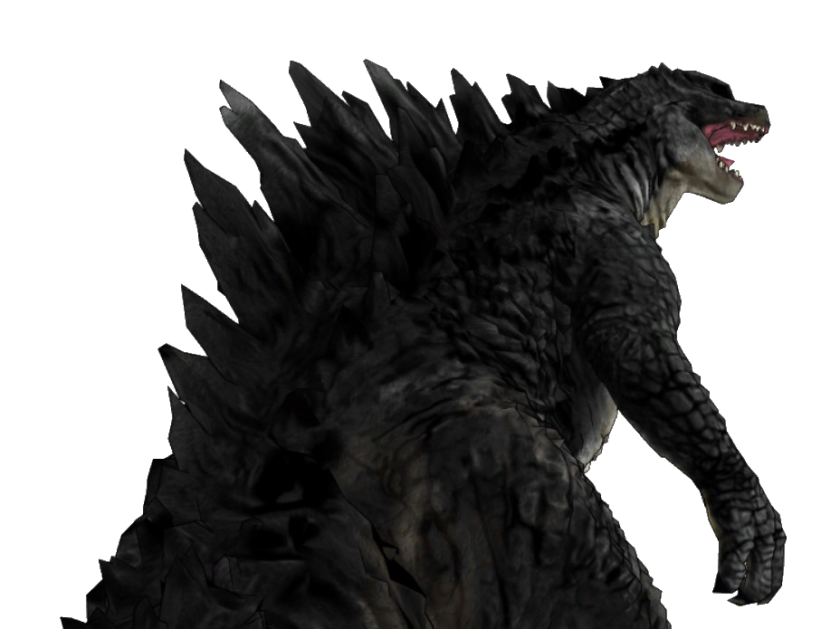 Mmd Godzilla 2014 Ps4 By Sonichedgehog2 Godzilla Godzilla 2014 Strange Beasts
