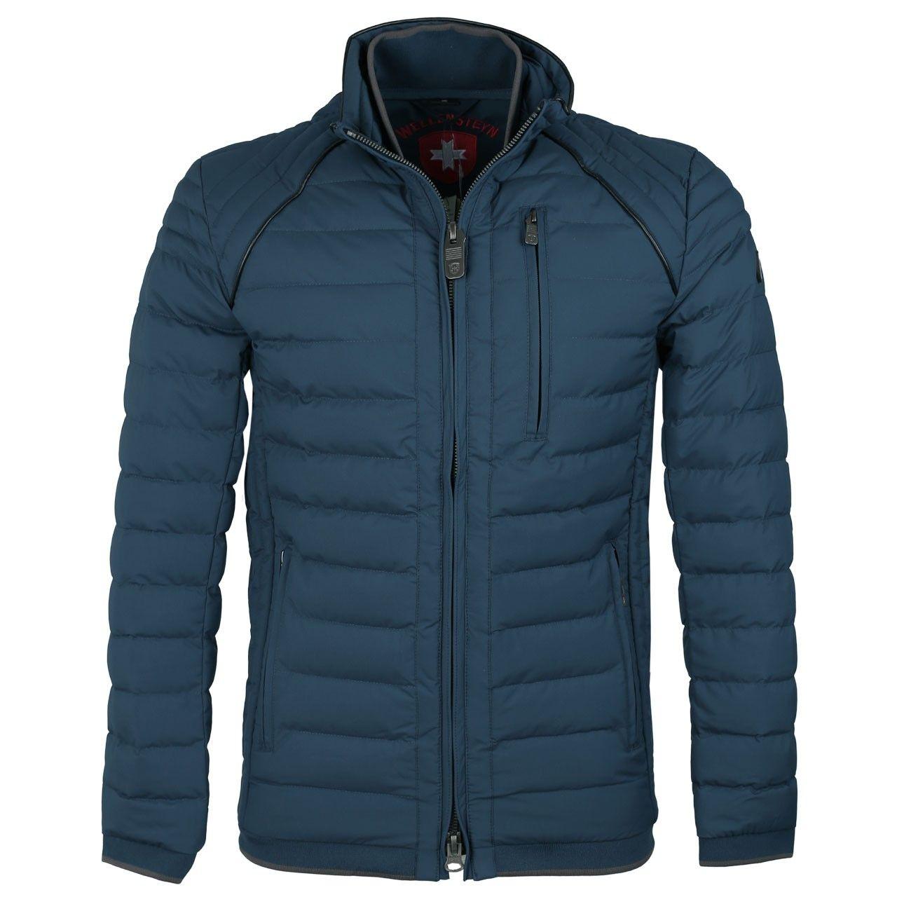 Wellensteyn Molecule Men Herren Jacke Petrol 04048545223573 Kategorie Herren Bekleidungjacken Wellensteyn Herren Jacke In Fashion Jackets Winter Jackets