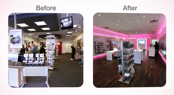 T-Mobile Unveils New Design for Select Retail Stores | Who Are We ...