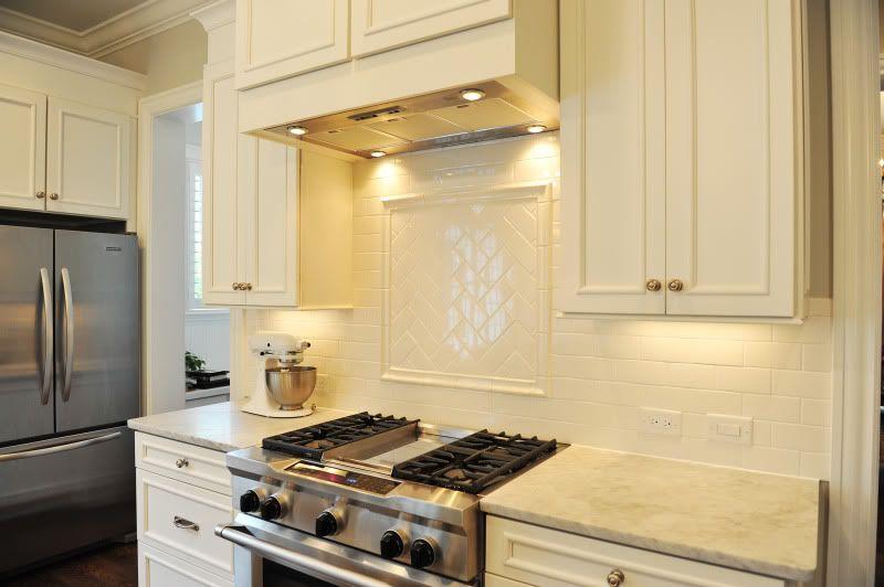 Plain Images Of Kitchen Back Splashes glass subway tile kitchen backsplash Backsplash Over Range