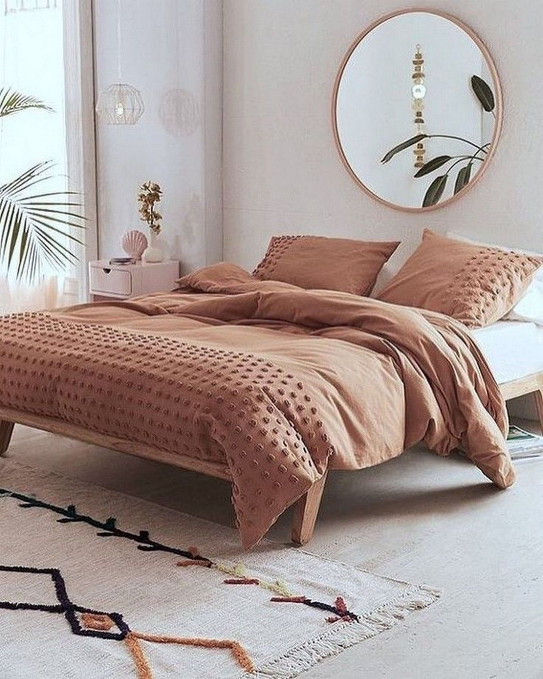 Bohemian Minimalist Bedroom Ideas with Urban Outfiters ...