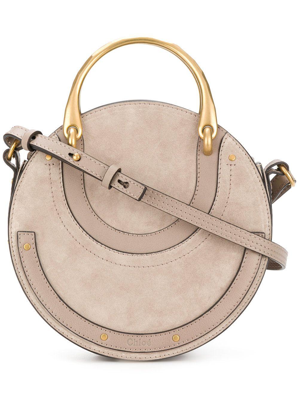 small Pixie bag - Nude & Neutrals Chlo jOenu