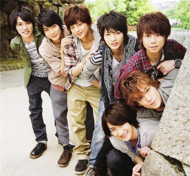 Top 10 J-Pop Bands #jpop #japa...