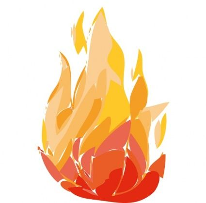 Fire Flames Clip Art Download Free Other Vectors Clipart Best Clipart Best Fire Drawing Flame Art Art