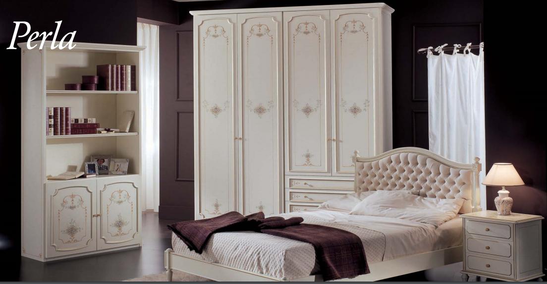 Girls Bedroom Pellegatta Perla Kids bedroom, Bedroom