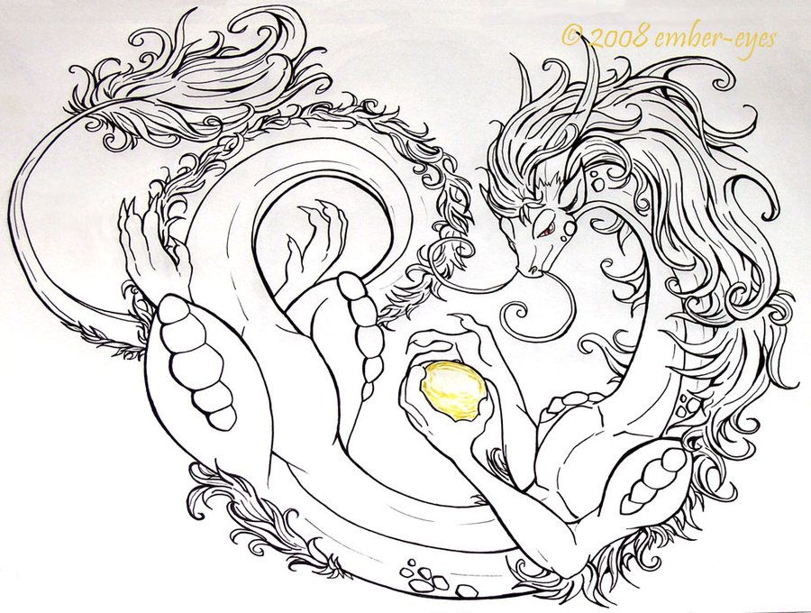 My Precious by EmberEyes on DeviantArt  Coloring pages for
