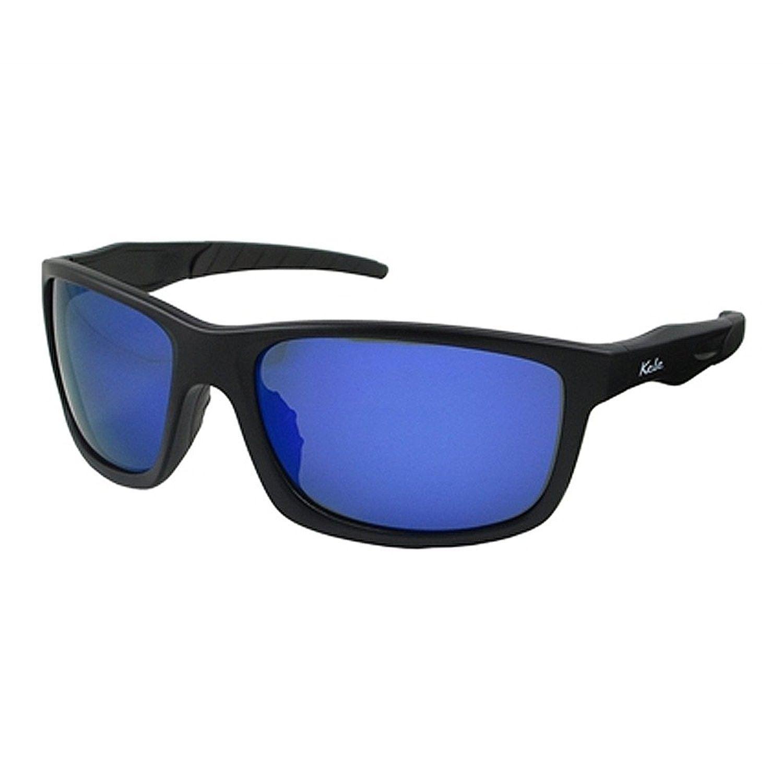 Kele by NYX Mens Electric Polarized Golf Sunglasses