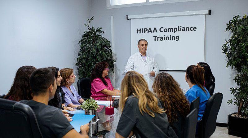 The Benefits of HIPAA Compliance training in 2020 Hipaa