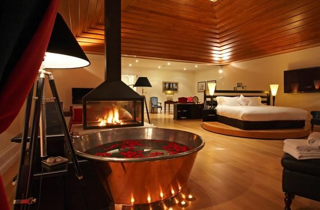20 Of The World S Best Romantic Hotels Romantic Hotel Rooms