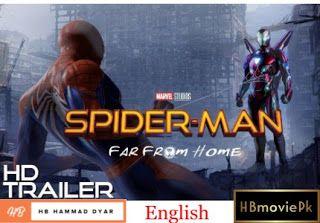 spider man far from home teaser trailer download
