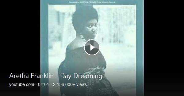 A track from her album Young, Gifted, Black (1973) - I'm