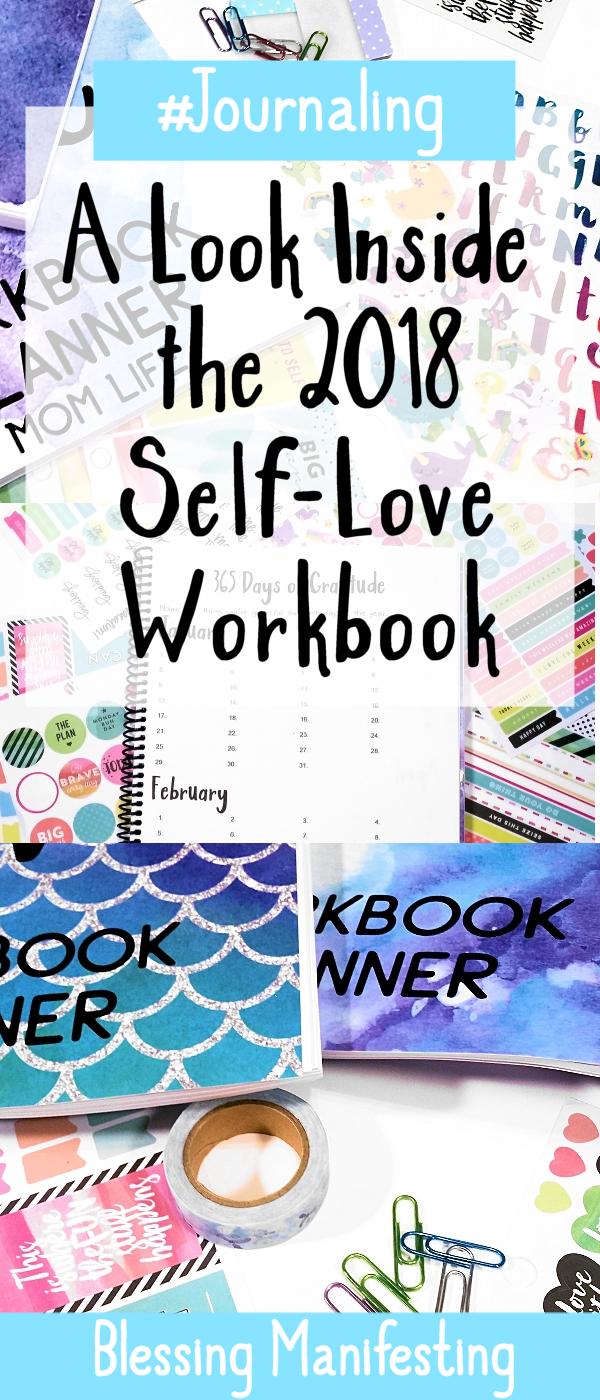 2018 Self-Love Workbook: Coming Soon | Planners, Journaling and ...