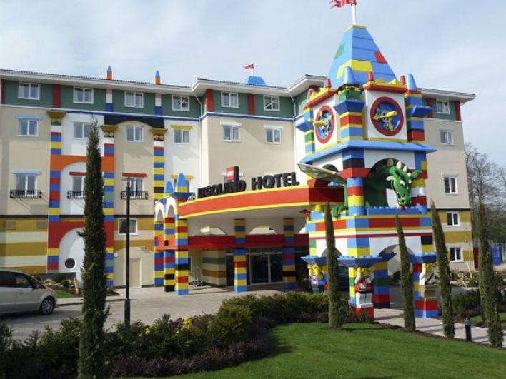 LEGOLAND Windsor Resort Hotel | LEGO MANIA | Pinterest | Legoland ...