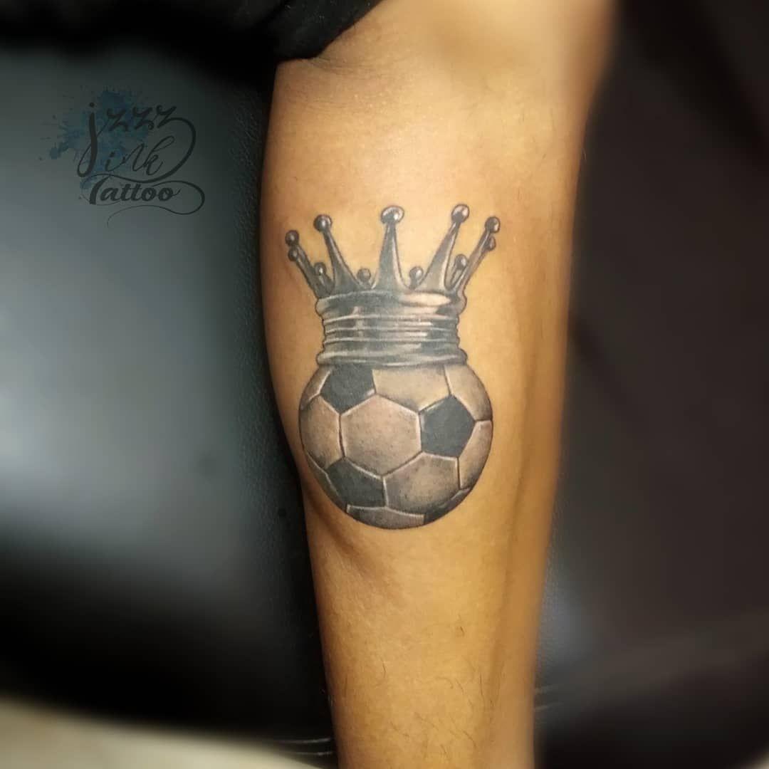 Pin De Piero Cruz En Piero Tatuajes Futboleros Tatuaje De