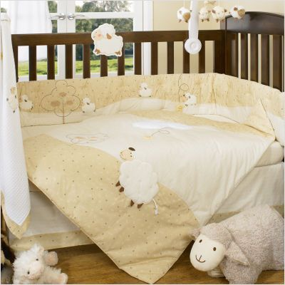 Farm Crib Bedding Sets for a Barnyard Nursery | Baby Baby ...