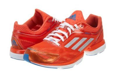 best sneakers 999f2 66e28 Amazon.com Adidas Mens adiZero Rush Running Shoes-OrangeMet.  SilverBlue Shoes