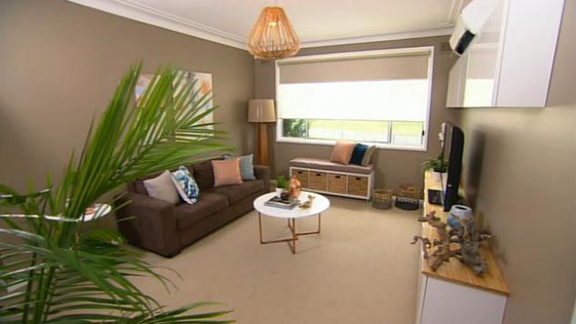 Tara Dennis: Living room makeover, Ep 7 (20.03.15) | Better ...