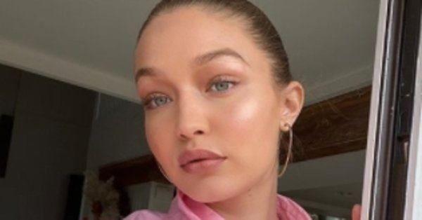 Gigi Hadid hamile haliyle ilk kez objektif karşısında! İşte karnı burnunda Gigi'nin son hali… - Takvim Haberin Devamı İçin Fotoğrafa Tıklayın