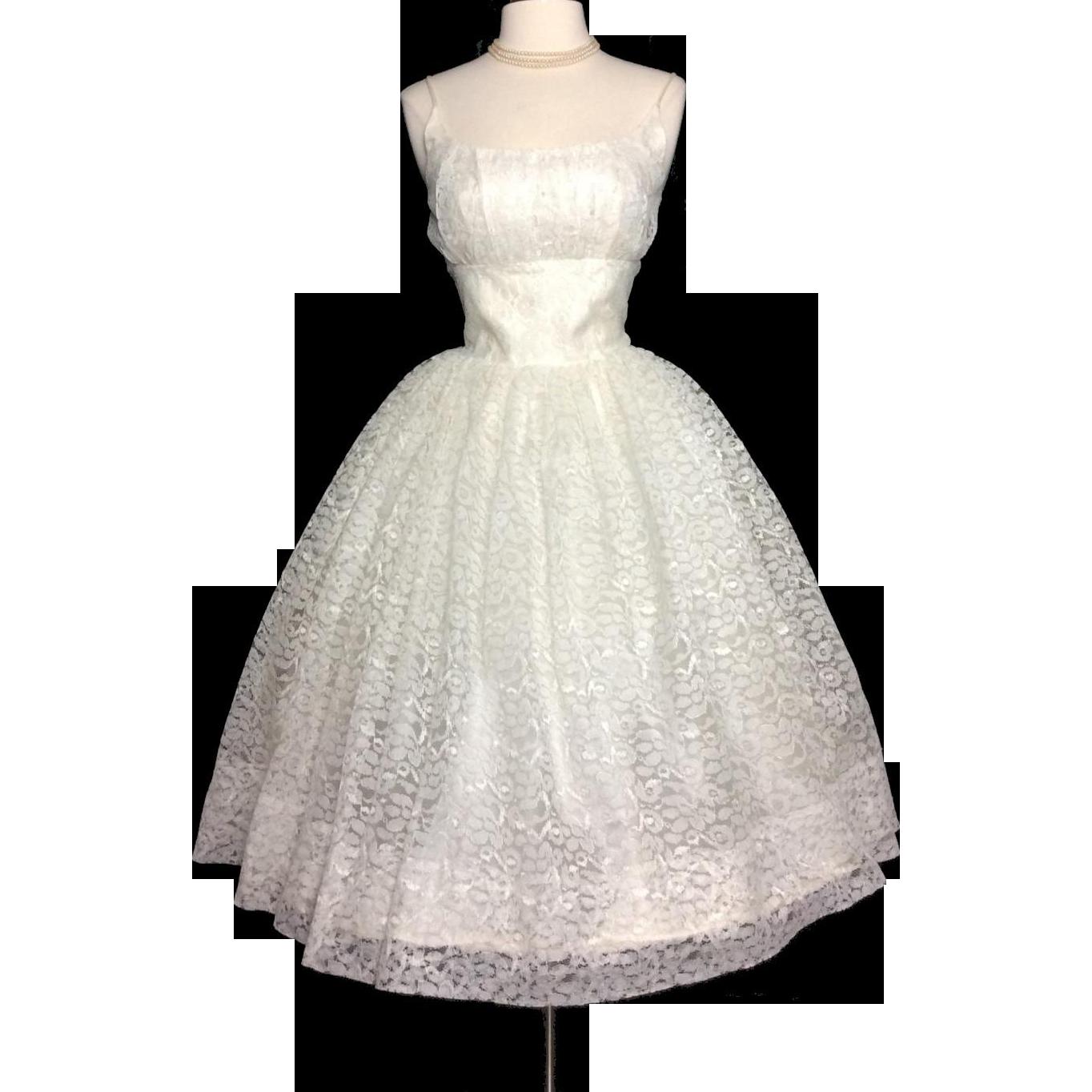 Vintage s dress white lace s dress new look femme