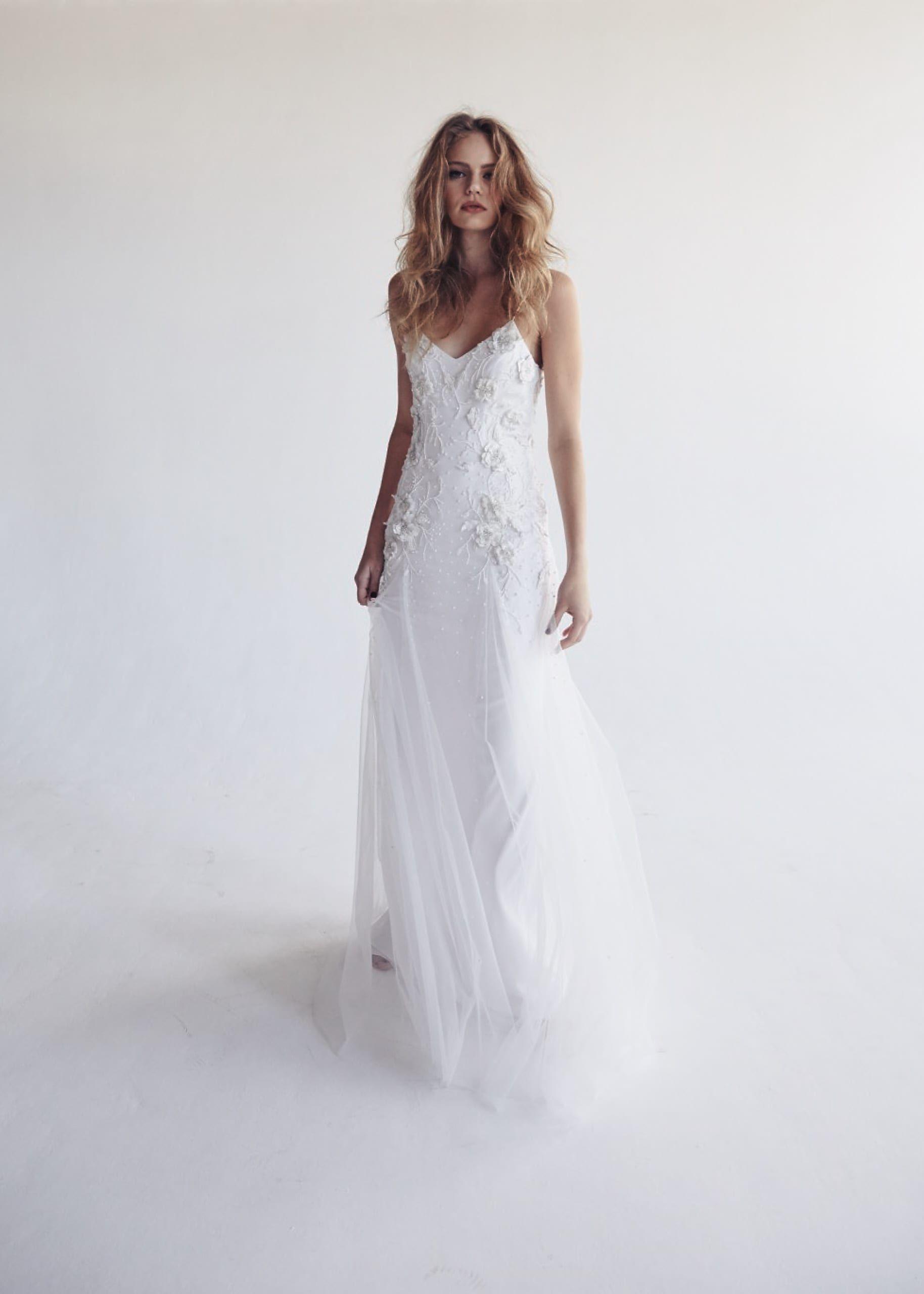 IRIS Bo and Luca in 2020 Bridal dresses, Consignment