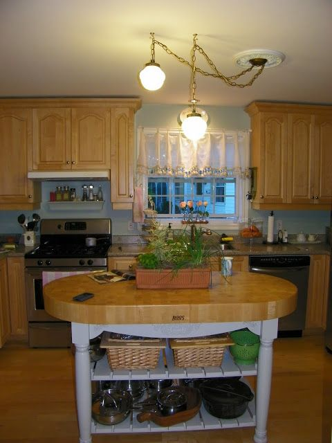 Maison Decor: My Kitchen Face Lift: Your Questions and My Answers