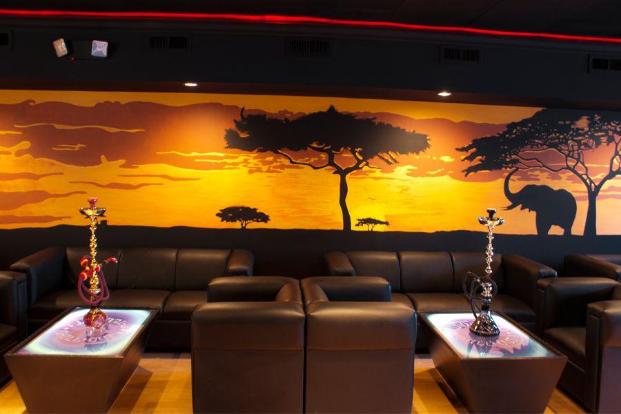 Hookah lounge google search hookah lounge - Shisha bar lounge mobel ...