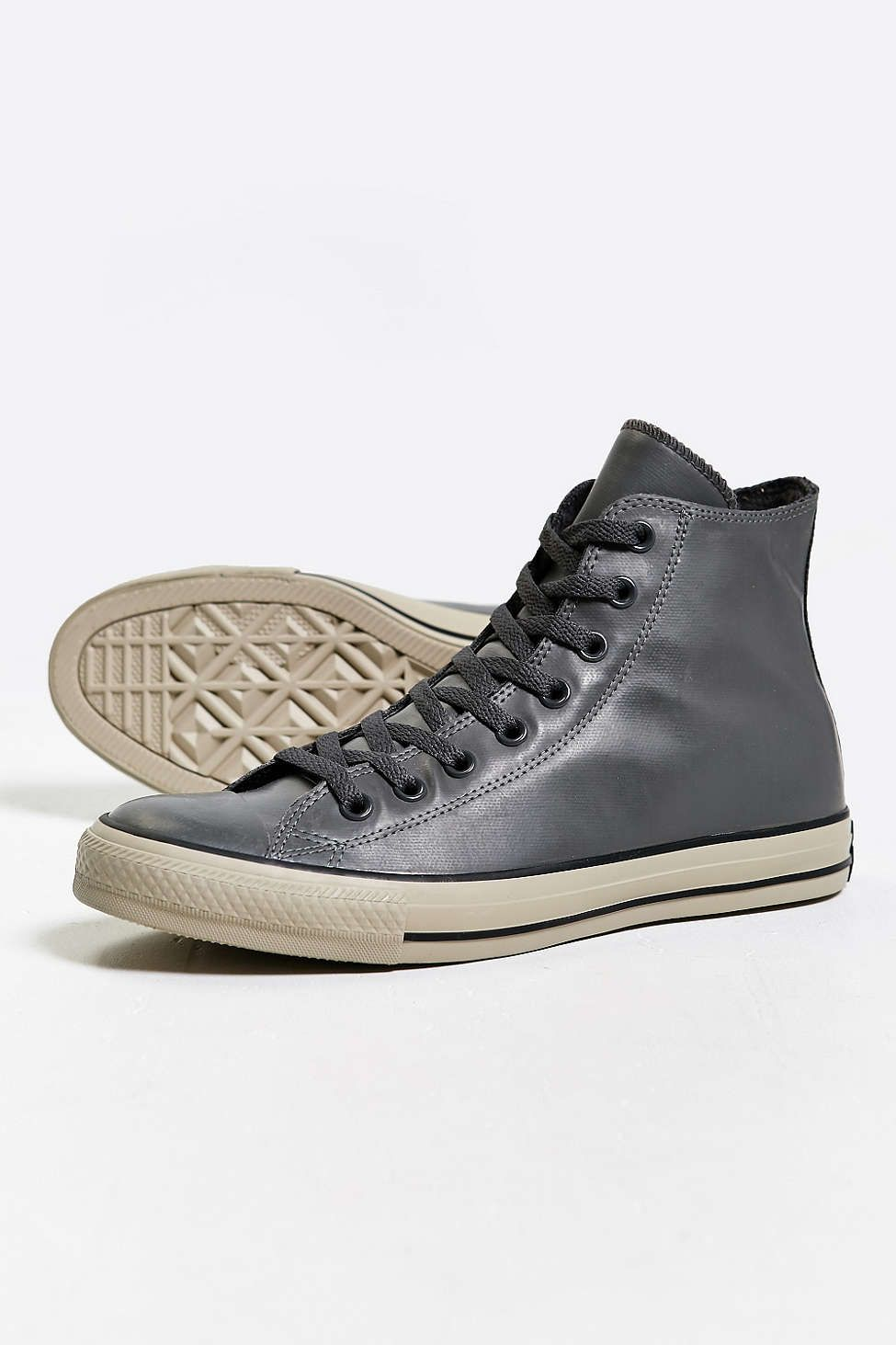 f9bf0c0781b7 Converse Chuck Taylor All Star Rubber High-Top Sneakerboot