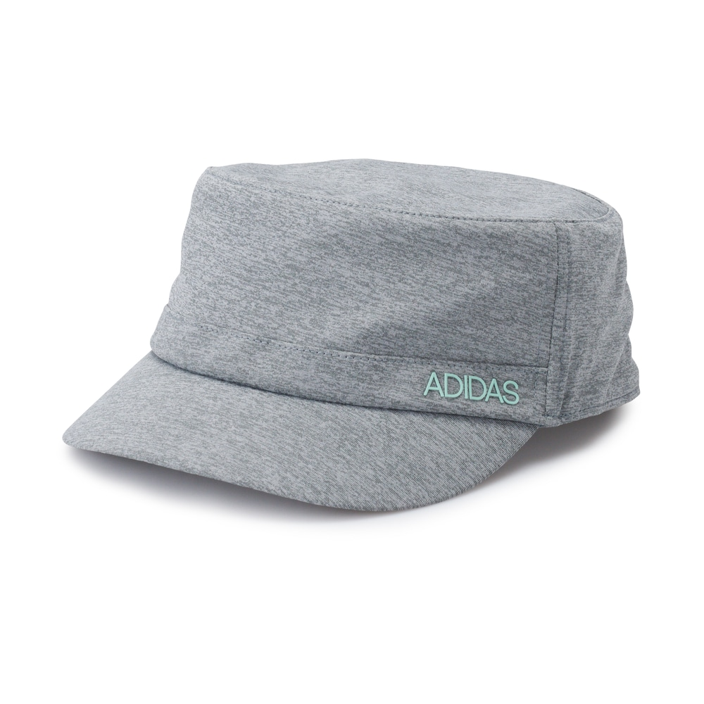 9a92ff8c Women's adidas Sport-2-Street Military Cap, Med Grey in 2019 ...