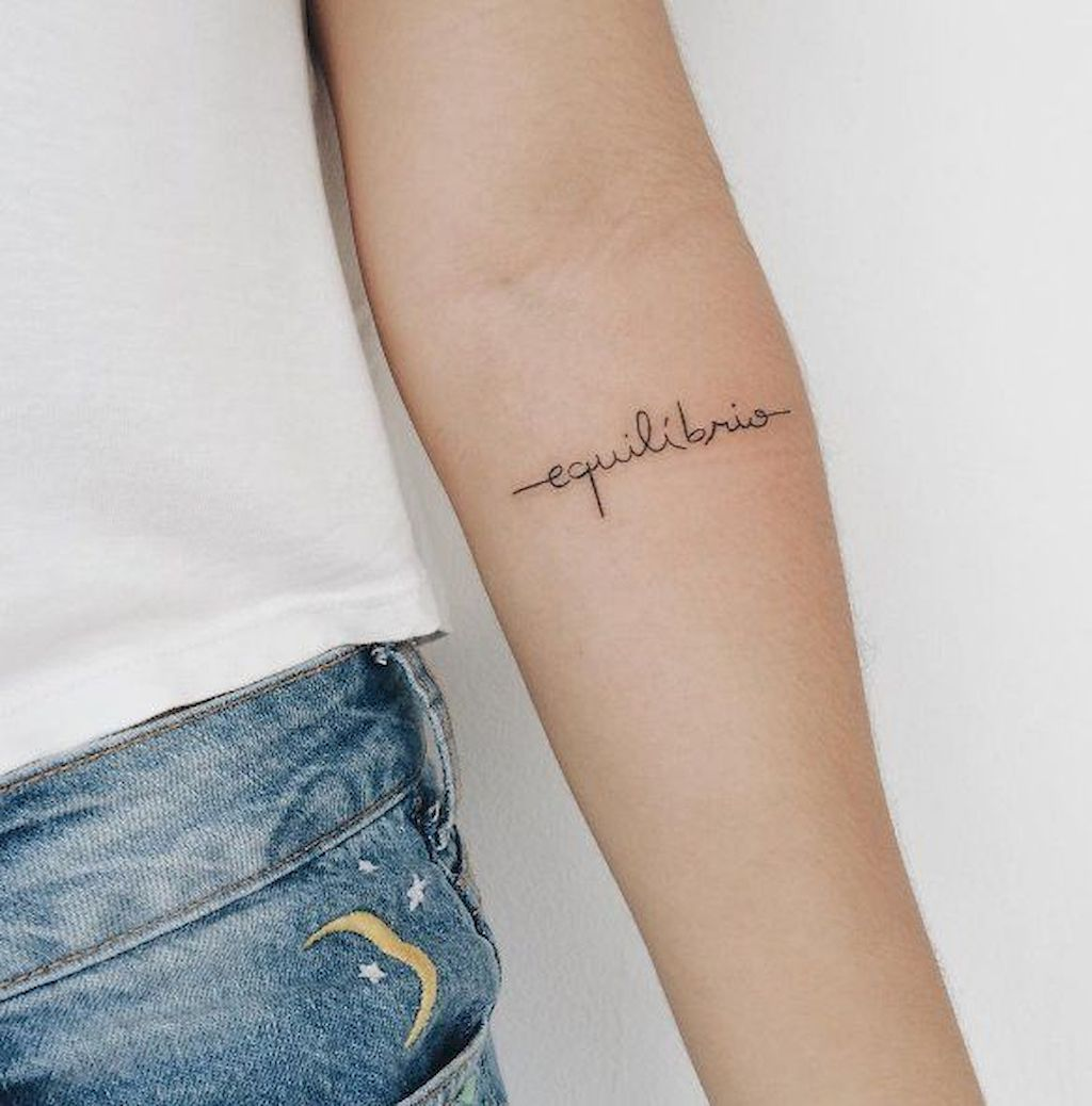 Small Girly Tattoo Ideas: Pin On Ink