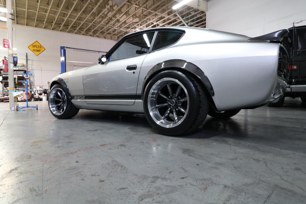 the amazing z counts kustoms nissan fairlady pinterest in