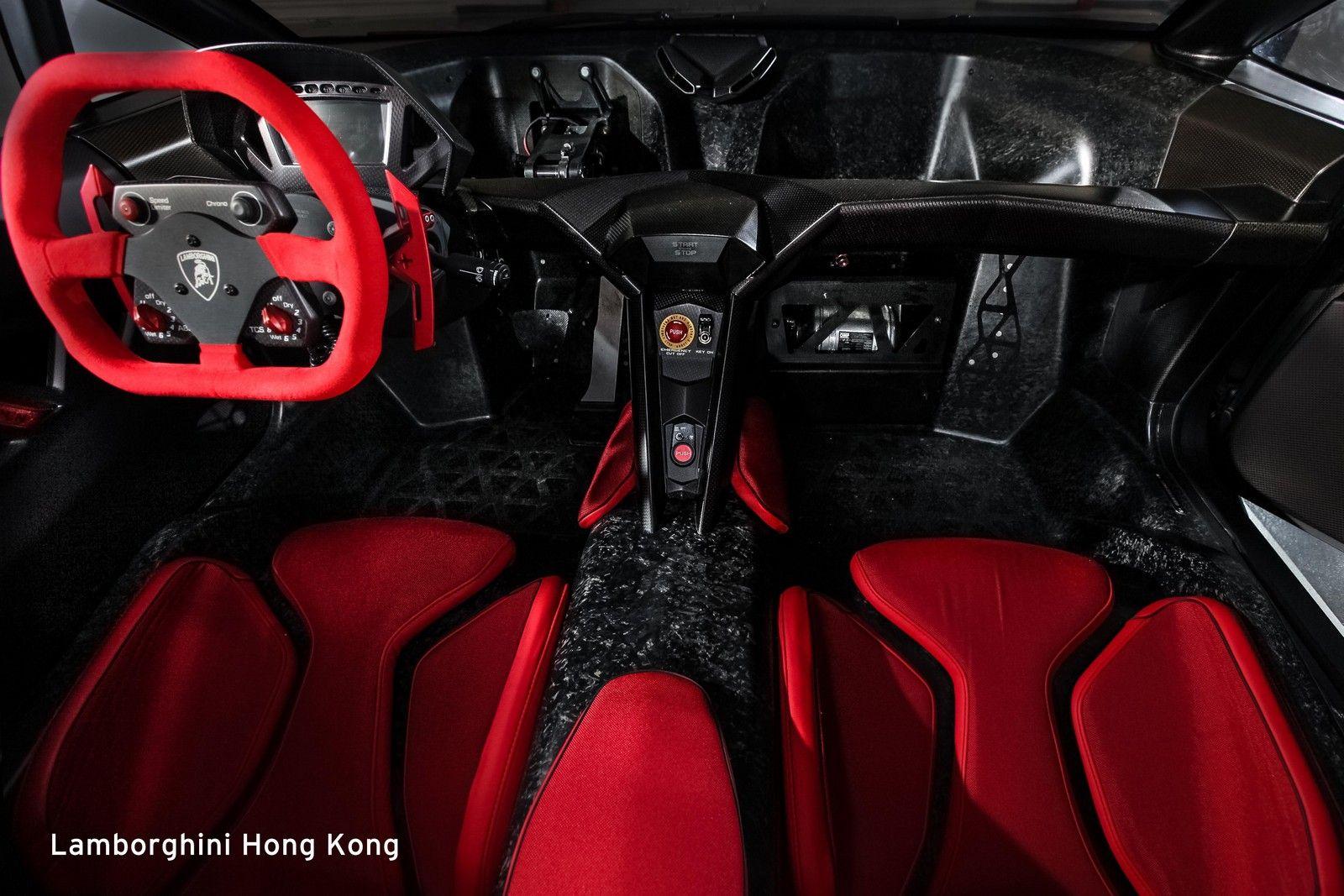 Lamborghini Sesto Elemento With Images Lamborghini Sesto