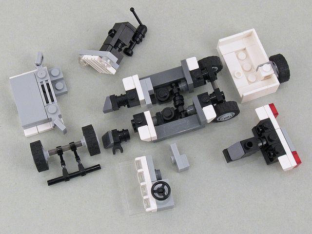 Larrys Jeep Instructions Part 23 Pinterest Jeeps Lego And Legos